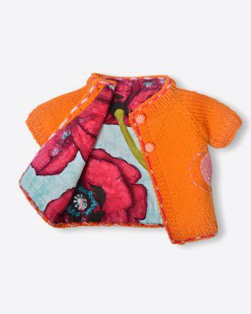 orange-knit
