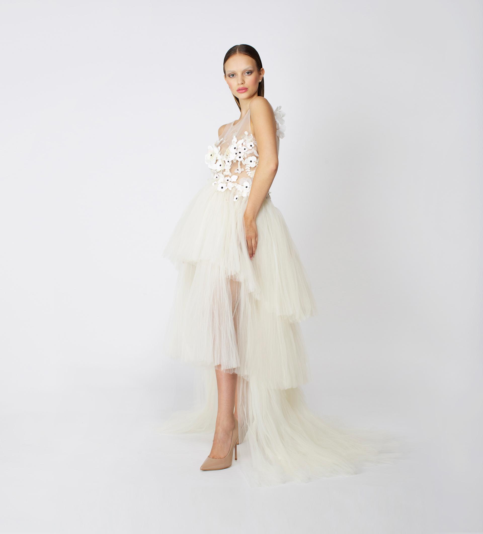 Mama Mia Wedding Dress Myoo